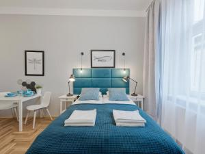 Apartament Aurora, Appartamenti  Cracovia - big - 223