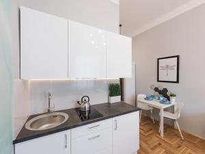 Apartament Aurora, Appartamenti  Cracovia - big - 226