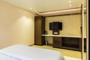 Hotel Sangat Regency, Hotels  Bhopal - big - 9