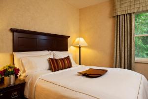 Business Class Zimmer mit Queensize-Bett