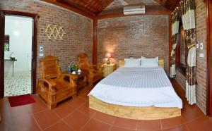 Nguyen Family Homestay, Bed & Breakfast  Ninh Binh - big - 12