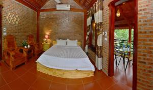 Nguyen Family Homestay, Bed & Breakfast  Ninh Binh - big - 42