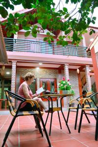 Nguyen Family Homestay, Bed and breakfasts  Ninh Binh - big - 13