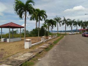 Palm Beach Villa, Nyaralók  Kampong Laut - big - 13