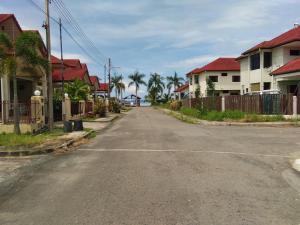 Palm Beach Villa, Nyaralók  Kampong Laut - big - 14