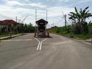 Palm Beach Villa, Nyaralók  Kampong Laut - big - 15