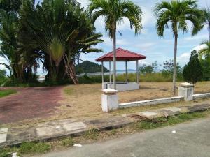 Palm Beach Villa, Nyaralók  Kampong Laut - big - 17