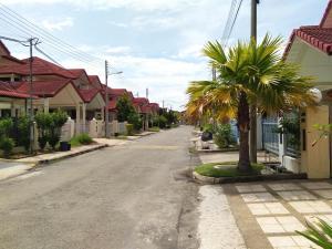Palm Beach Villa, Case vacanze  Kampong Laut - big - 18