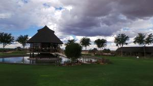 Lapa Lange Game Lodge, Лоджи  Mariental - big - 88