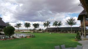 Lapa Lange Game Lodge, Лоджи  Mariental - big - 87