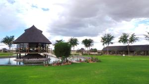 Lapa Lange Game Lodge, Лоджи  Mariental - big - 86