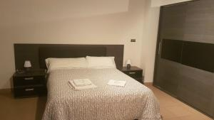 Hotel Avenida del Sotillo, Hotels  La Lastrilla - big - 5