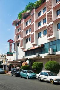 Hotel Benidorm Panama, Hotels  Panama City - big - 14