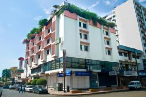 Hotel Benidorm Panama, Hotels  Panama City - big - 15
