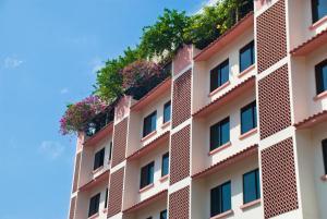 Hotel Benidorm Panama, Hotels  Panama City - big - 19