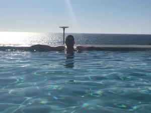 Playa Huantajaya, Ferienwohnungen  Iquique - big - 58