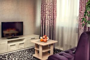 Apartment on Borisa Gmyri 16a