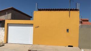 Home Beach Atalaia, Дома для отпуска  Luis Correia - big - 1