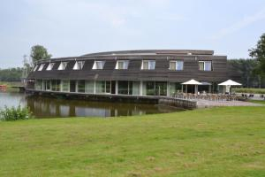 Fletcher Hotel - Resort Spaarnwoude