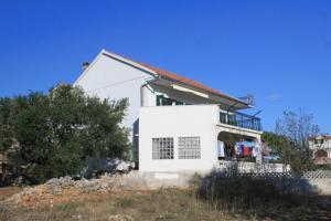 Apartment Grebastica 8367a, Apartments  Brodarica - big - 23