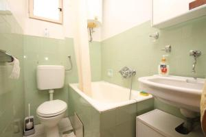 Apartment Vinisce 8659a, Appartamenti  Vinišće - big - 3