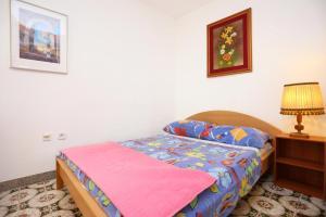Apartment Vinisce 8659a, Appartamenti  Vinišće - big - 13