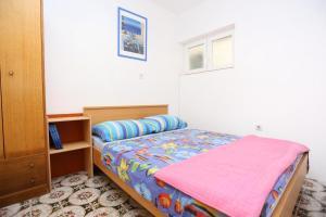 Apartment Vinisce 8659a, Appartamenti  Vinišće - big - 16