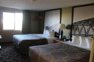 Pokój z 2 łóżkami typu queen-size - dla niepalących