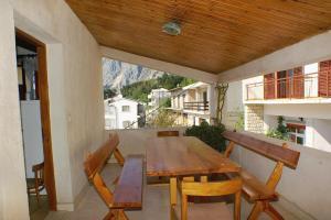 Apartment Drasnice 2644a
