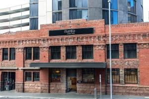 Mantra Collins Hotel, Hotely  Hobart - big - 1