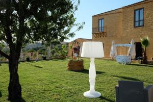 Villa Hera, Bed & Breakfasts  Agrigent - big - 12