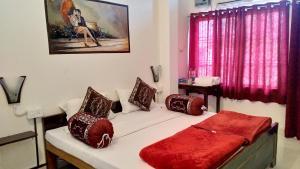 Lake View Hostel, Hostels  Varanasi - big - 15