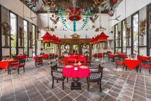 Hotel Tugu Lombok (26 of 53)