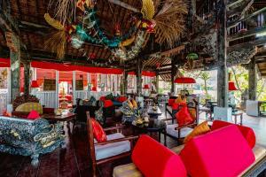 Hotel Tugu Lombok (25 of 53)