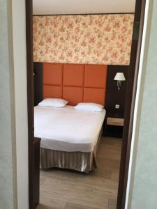 Hotel Chernomorsky Complex of Townhouse, Hotely  Kabardinka - big - 39
