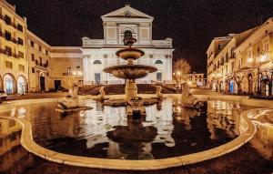 In Piazza Grande - Casa Vacanze