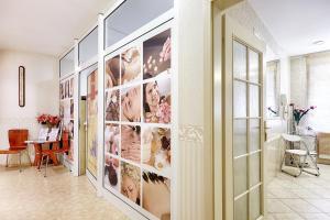 Hotel Salve, Aparthotely  Karlovy Vary - big - 33