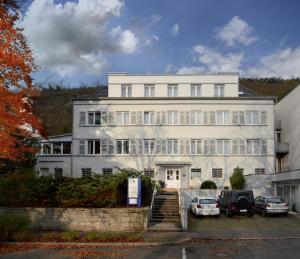 Villa Karlsbad