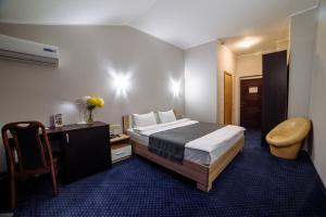Poseidon Hotel, Hotely  Mariupol' - big - 45