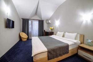 Poseidon Hotel, Hotely  Mariupol' - big - 46
