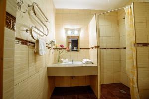 Poseidon Hotel, Hotely  Mariupol' - big - 47
