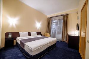 Poseidon Hotel, Hotely  Mariupol' - big - 48