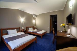 Poseidon Hotel, Hotely  Mariupol' - big - 49