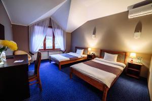 Poseidon Hotel, Hotely  Mariupol' - big - 50