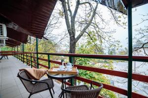 Poseidon Hotel, Hotely  Mariupol' - big - 51