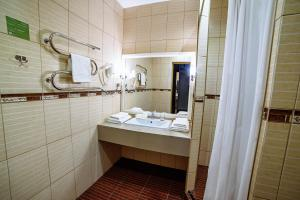 Poseidon Hotel, Hotely  Mariupol' - big - 53