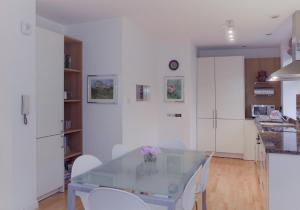 Causewayside Apartment - The Edinburgh Address, Apartments  Edinburgh - big - 43