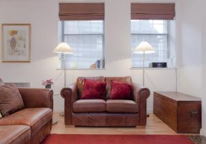 Causewayside Apartment - The Edinburgh Address, Apartments  Edinburgh - big - 49