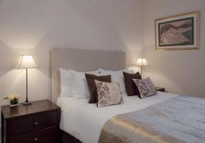 Causewayside Apartment - The Edinburgh Address, Apartments  Edinburgh - big - 50