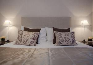 Causewayside Apartment - The Edinburgh Address, Apartments  Edinburgh - big - 59